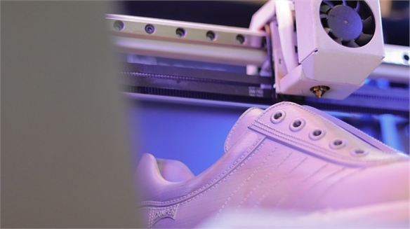 Camper Embraces 3D Printing to Streamline Design Process