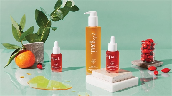 Pai Skincare Coach Focuses on Wellbeing