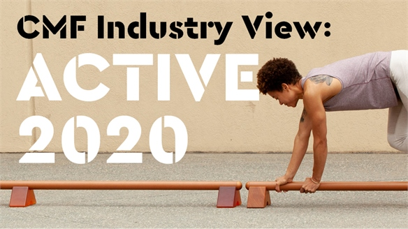CMF Industry View: Active 2020