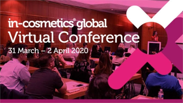 In-Cosmetics Virtual Conference: Key Beauty Takeaways