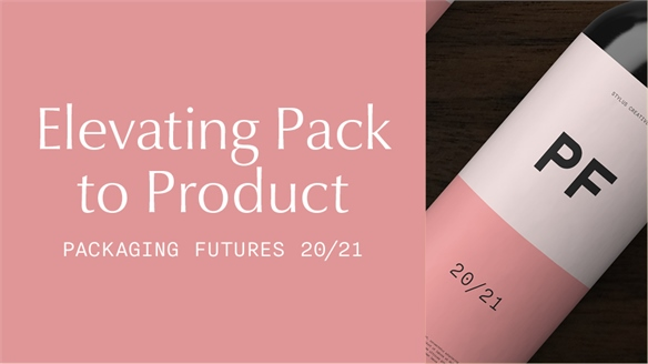Elevating Pack to Product