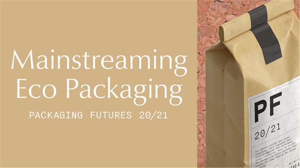 Mainstreaming Eco Packaging