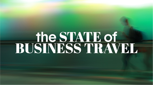 The State of Business Travel