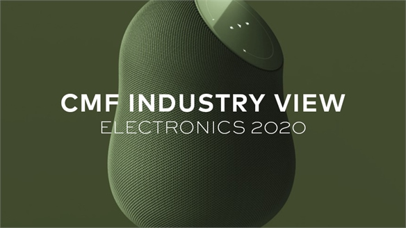 CMF Industry View: Electronics 2020