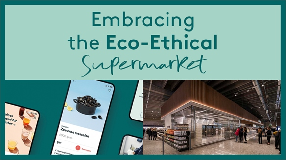 Embracing the Eco-Ethical Supermarket
