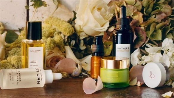 Net-A-Porter's Retail Guide for Clean Beauty