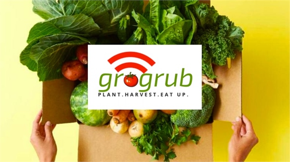 App Enables Consumers to Outsource Own-Grown Produce