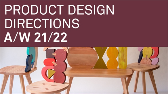 Product Design Directions A/W 21/22