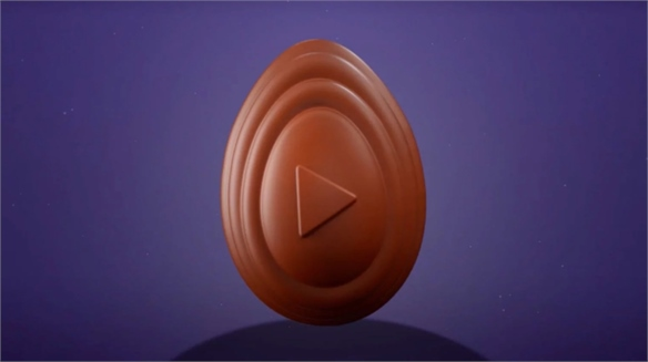 Cadbury Launches Video Platform to Promote Creme Eggs