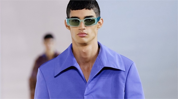 A/W 20 Men's: Colour