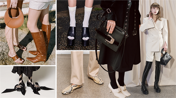 Pre-Fall 20: Footwear Edit