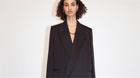 Pre-Fall 20: Tailoring