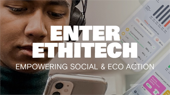 Enter EthiTech: Empowering Social & Eco Action