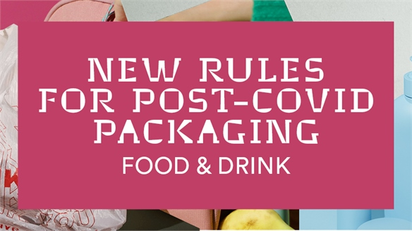 New Rules for Post-Covid Packaging