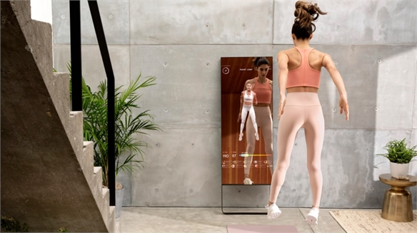 Lululemon Acquires At-Home Live-Stream Mirror Tech for $500m