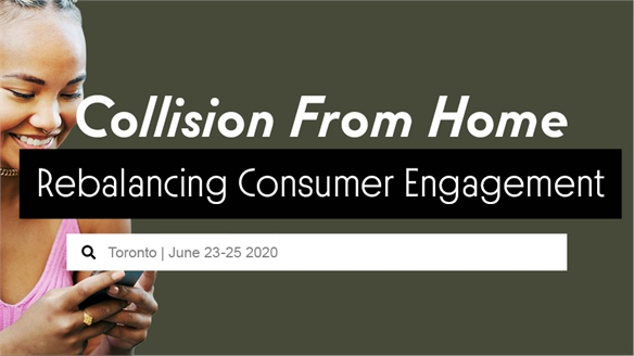 Collision From Home 2020: Rebalancing Consumer Engagement