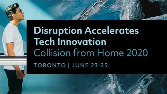 Collision from Home: Disruption Accelerates Tech Innovation