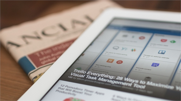 New Report Reveals The Future of Digital News