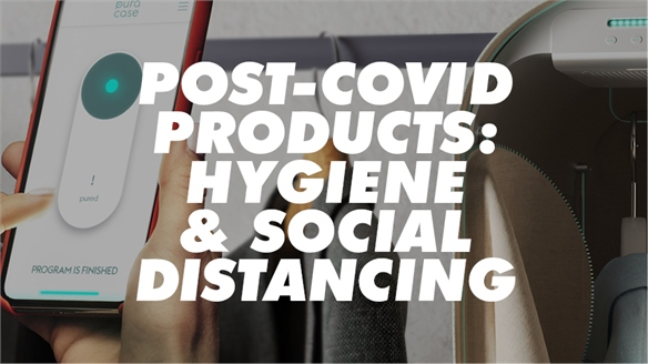 Post-Covid Products: Hygiene & Social Distancing
