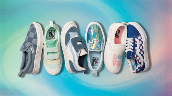 Vans Launch Sensory-Inclusive Line