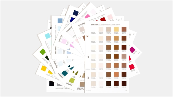 Pantone Expands its Colour Offering with 315 New Shades