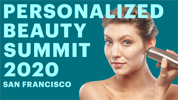 Personalized Beauty Summit 2020