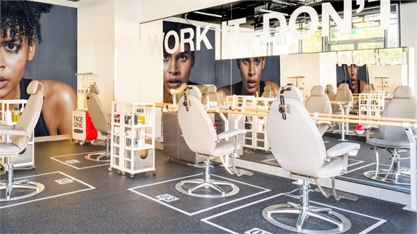 Fame-Focused Beauty Stores Flourish in LA
