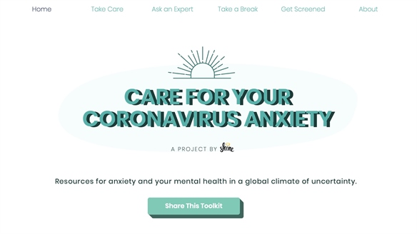 How Brands Can Help Consumers Deal with Pandemic Anxiety