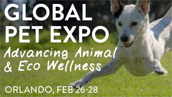 Global Pet Expo 2020: Advancing Animal & Eco Wellness