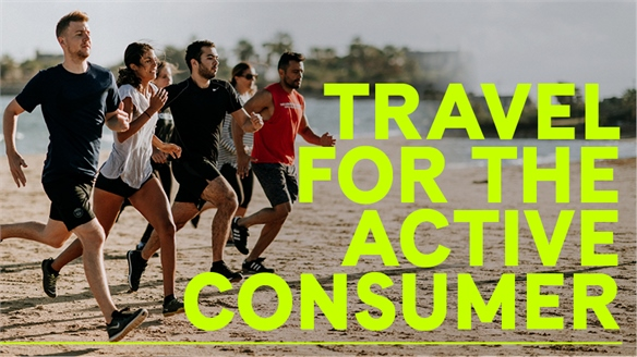 Travel for the Active Consumer