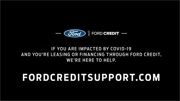 Ford & Hyundai Offer US Customers Payment Concessions