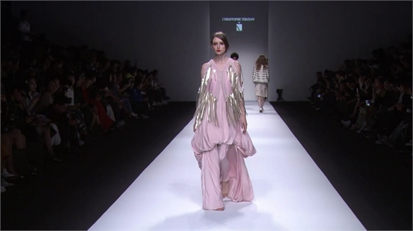 Could Digitisation Save Shanghai Fashion Week?