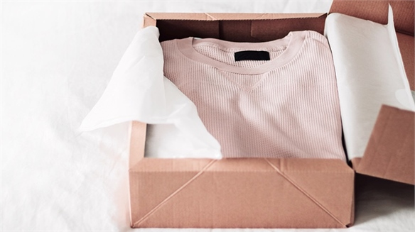 Clothing Boxes Provide Solution to Overstock Problem