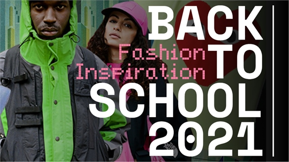 Back to School 2021: Fashion Inspiration