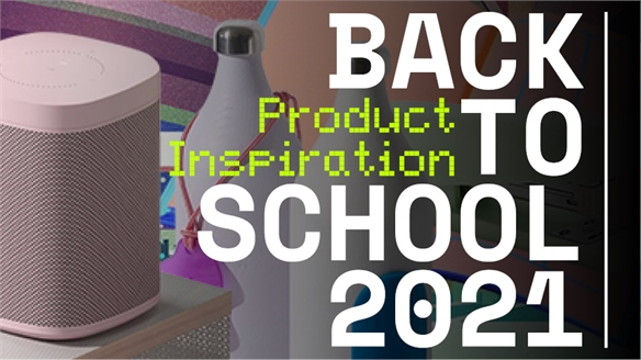Back to School 2021: Product Inspiration