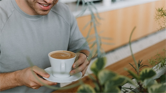 New At-Home Coffee & Tea Consumption Habits in Lockdown