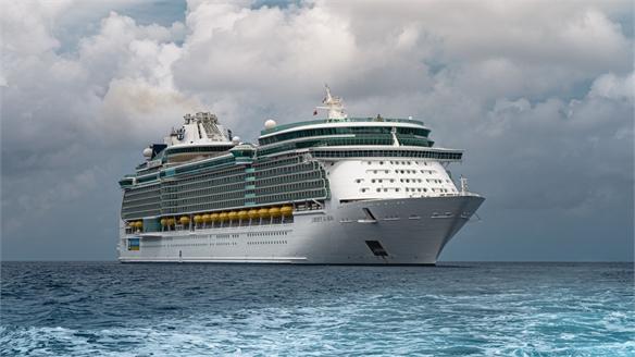 Royal Caribbean Launches Branded Face Masks