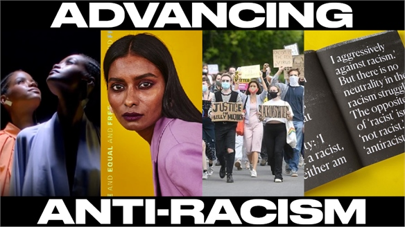 Advancing Anti-Racism