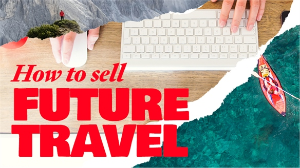 How to Sell Future Travel