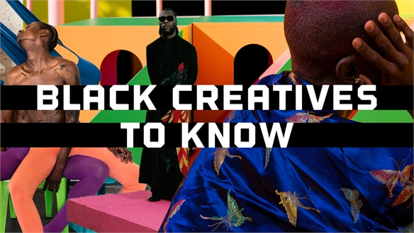 Black Creatives to Know