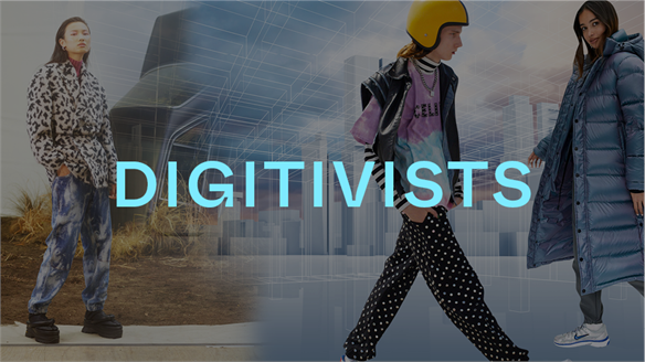 Youth Style Collectives 2021: Digitivists