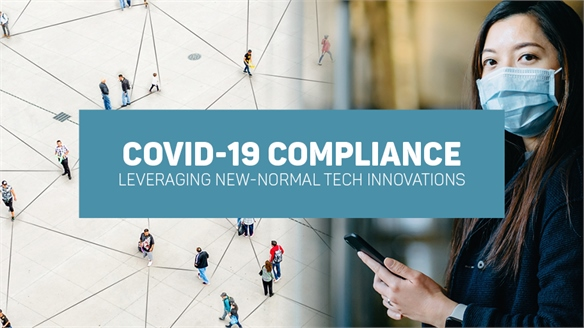 Covid-19 Compliance: Leveraging New-Normal Tech Innovations