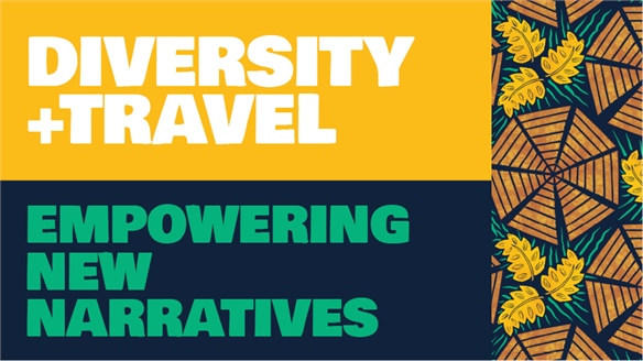 Diversity + Travel: Empowering New Narratives