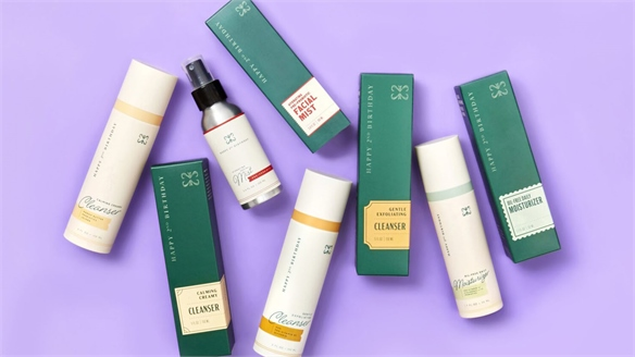New Skincare Brand Designed for Cancer Patients