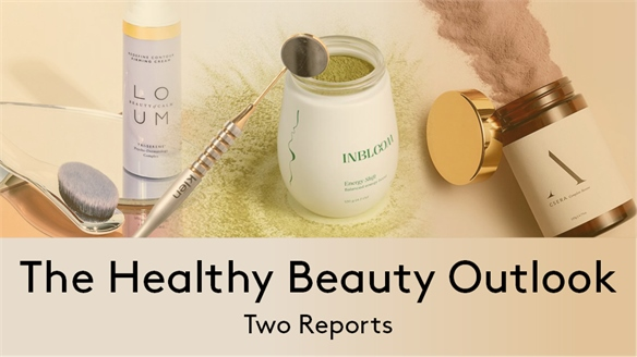 The Healthy Beauty Outlook