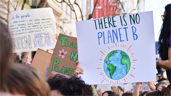 Earth Day 2021: How Do We Restore Our Earth?