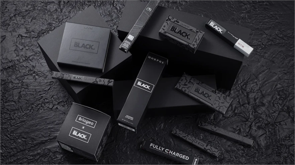 Beauty Brands Partner With Make it Black Campaign