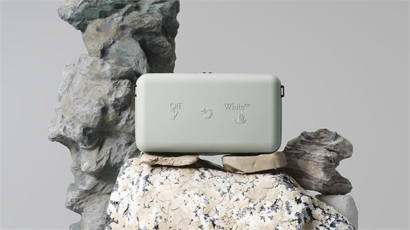 Amorepacific x Off-White's Skin-Protection Box