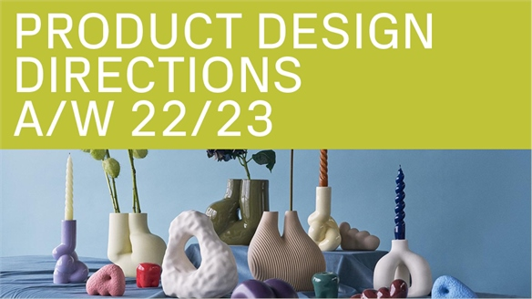Product Design Directions A/W 22/23