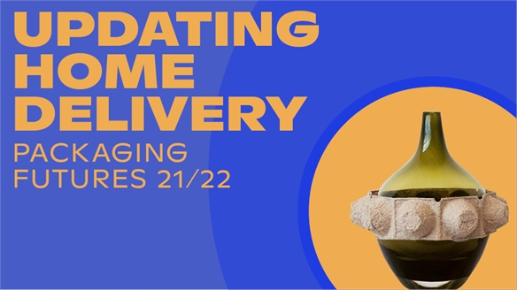 Packaging Futures 21/22: Updating Home Delivery